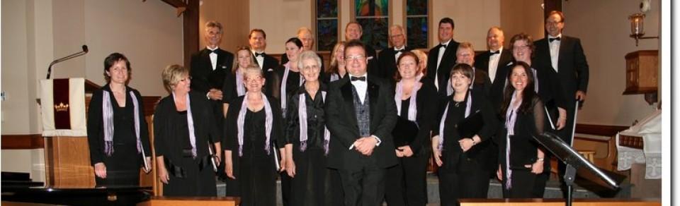 Sudbury Chamber Singers